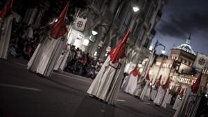 Sanctus. Holy Week in Valladolid