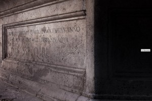 Rome, la Città