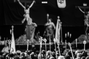 Sanctus. Holy Week in Valladolid