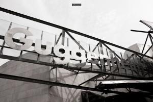 Gehry´s Guggenheim