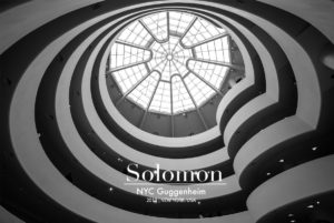 Solomon Guggenheim by Alfredo Carrión   ochoytres.com